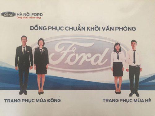 Ford hà Nội
